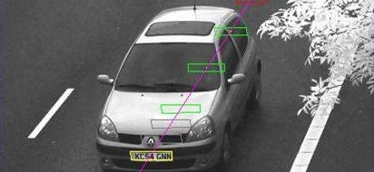 ANPR systems for Parking Enforcement
